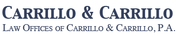 Carrillo Logo